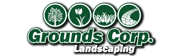 Grounds Corp. Landscaping